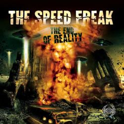 The Speed Freak - The End...