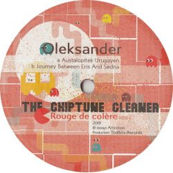 Oleksander - The Chiptune...