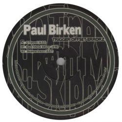 Paul Birken - Trigger...