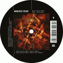 Maceo Plex Feat. Josh Wink...