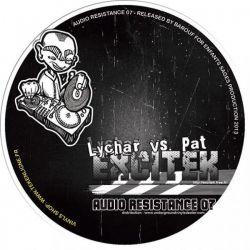 Lychar vs. Pat - Excitek