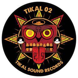 Tikal 02