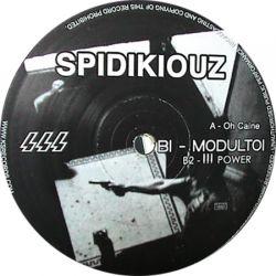 Spidikiouz - Modultoi