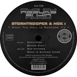 Stormtrooper & MCK - What...