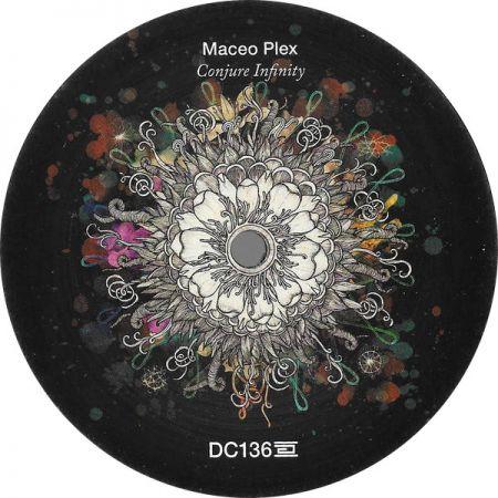 Maceo Plex - Conjure Infinity