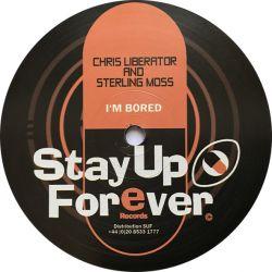 Chris Liberator And...
