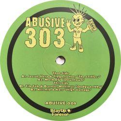 Abusive 008
