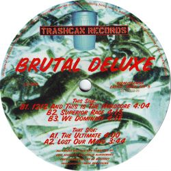 Brutal DeLuxe - The Ultimate