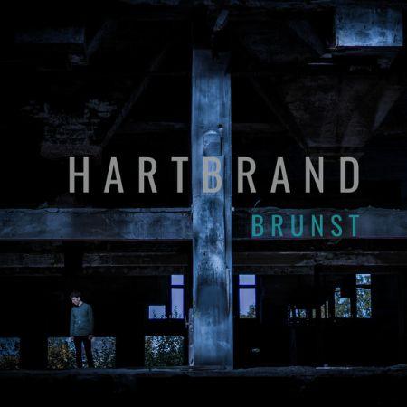 Hartbrand - Brunst EP