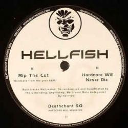 Hellfish - Rip The Cut