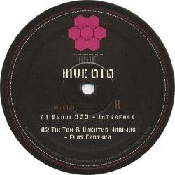 Hive 010