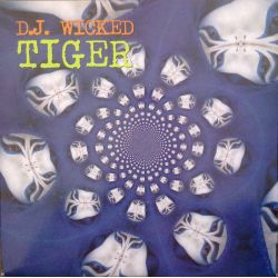 D.J. Wicked ‎- Tiger