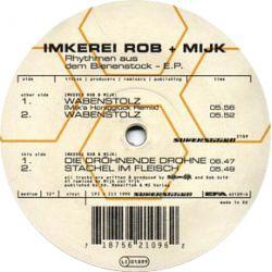Imkerei Rob & Mijk van Dijk...