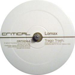 Lomax - Innocent X / Trago...