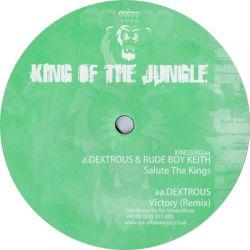 Dextrous & Rude Boy Keith