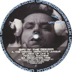 Biri 'N' The Geezer