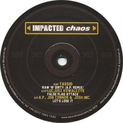 Impacted Chaos 002