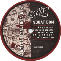 Squat Dom - Anticapitalista...