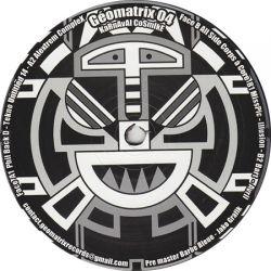 Géomatrix 04