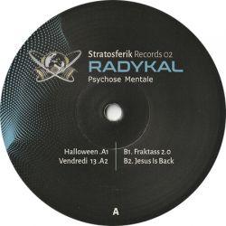 Radykal - Psychose Mentale