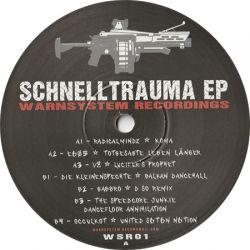 Schnelltrauma EP