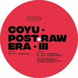 Coyu - Post Raw Era III