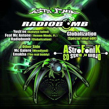 Globalization (Special Vinyl