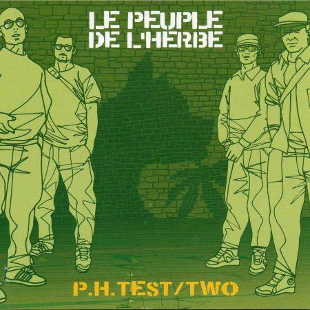 Le Peuple De L'Herbe - P.H.