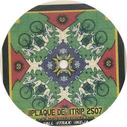 Keja - Plaque De Trip 2507