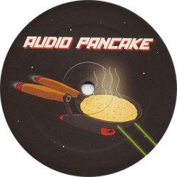 Audio Pancake - Bathing In...
