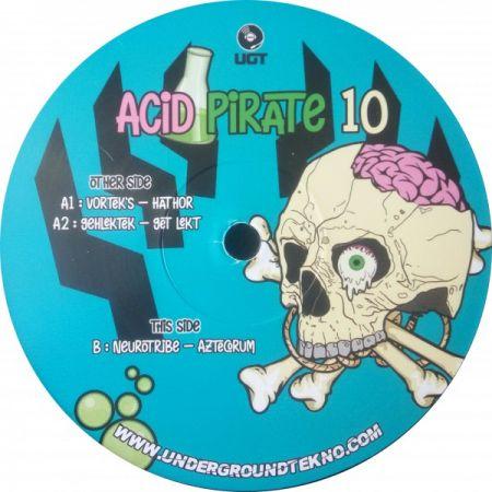 Acid Pirate 10