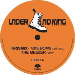 Krismix - Time Bomb