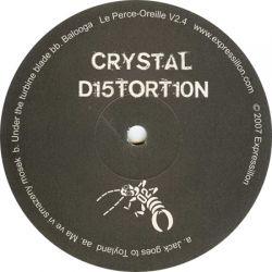 Crystal D15tort1on - Jack...