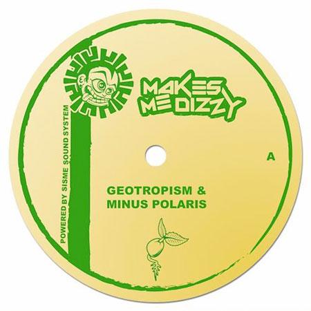 Minus Polaris, Geotropism -...
