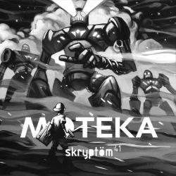 Moteka - As We Fought Iron...