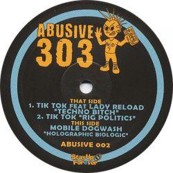 Tik Tok / Mobile Dogwash -...