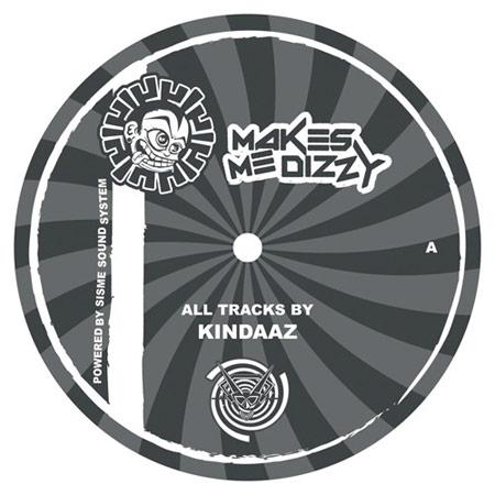 Kindaaz - Makes Me Dizzy 10