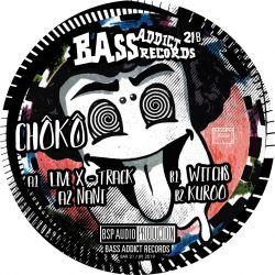 Chôkô - Bass Addict 21