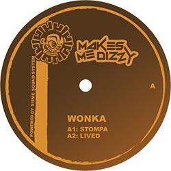 Wonka, Mis Gato - Makes Me...