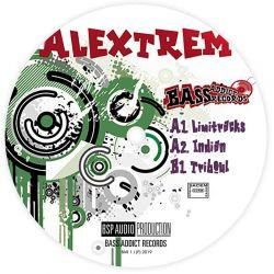 Alextrem - Bass Addict 01