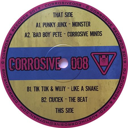 Corrosive 008