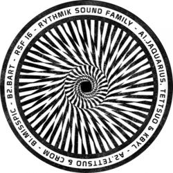 Rythmik Sound Family 16