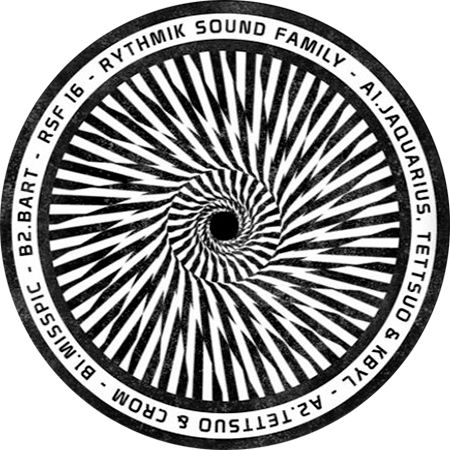 Rythmik Sound Family 16