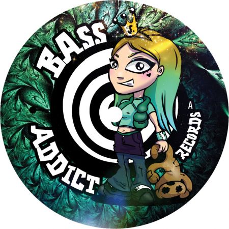 Miltatek - Bass Addict 27