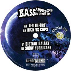 Radikal 715 - Bass Addict 24