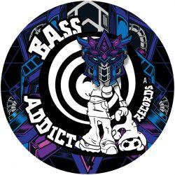 Bass Addict 25