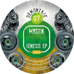 Mystik Genesis EP