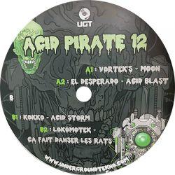 Acid Pirate 12