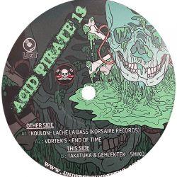 Acid Pirate 13