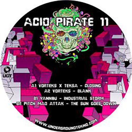 Acid Pirate 11